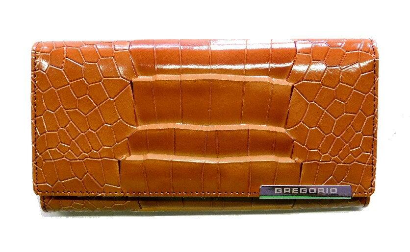 Dámská kožená peněženka Gregorio GF 103 921f315ebf