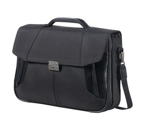 Samsonite Xbr Briefcase 2 Gussets 15 6 Quot Bra Na Na