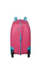Samsonite Dream Rider Barbie