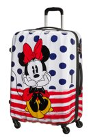American Tourister Legends Disney | Minnie Blue Dots 31