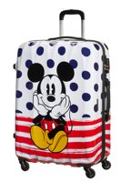 American Tourister Legends Disney | Mickey Blue Dots 71