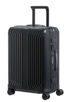 Samsonite Lite-Box Alu spinner 55 | Black