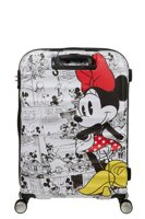 American Tourister Wavebreaker Disney spinner 77 - Minnie comics