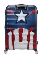 American Tourister Wavebreaker Marvel spinner 67 - Captain America