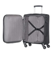 Samsonite XBR mobile office spinner 55 - kufr na notebook 15,6""