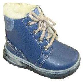 dětské zimní boty Pegres 1700 - šněrovací vel. 19 - 29 46a1be6f24