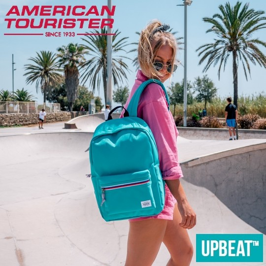 Upbeat | American Tourister