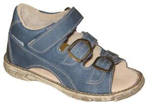 eeb28edea4a Dětské sandálky Pegres 1200 - vel. 20 - 29. Certifikát ŽIRAFA