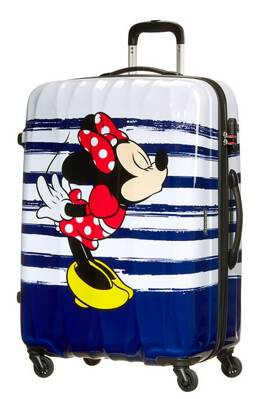 kufr American Tourister Disney Legends spinner 75