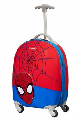 Samsonite Marvel Ultimate 2.0 spinner 46 Spider-Man dětský kufr