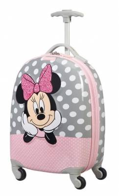 dětský kufr Samsonite Disney Ultimate 2.0 Minnie spinner 46