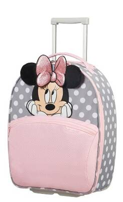 dětský kufr Samsonite Disney Ultimate 2.0 Minnie upright 49