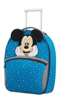 dětský kufr Samsonite Disney Ultimate 2.0 Mickey upright 49