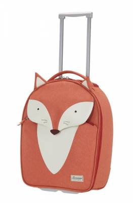 dětský kufr Samsonite Happy Sammies upright 45 Fox William