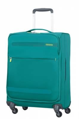 kufr American Tourister Herolite Super Light spinner 55