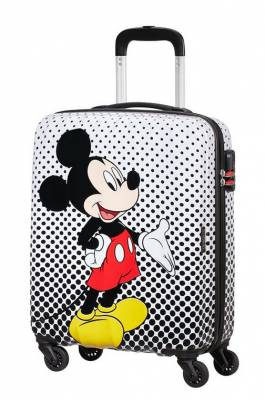 kufr American Tourister Legends Disney spinner 55