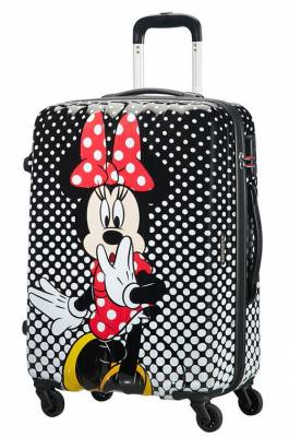 kufr American Tourister Legends Disney spinner 65