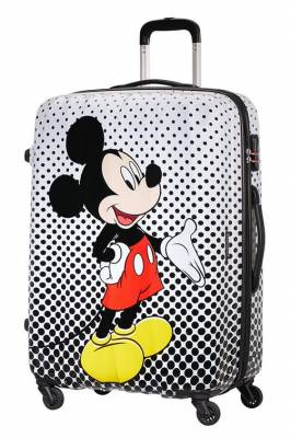 kufr American Tourister Legends Disney spinner 75