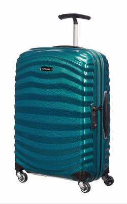 kufr Samsonite Lite-Shock spinner 55