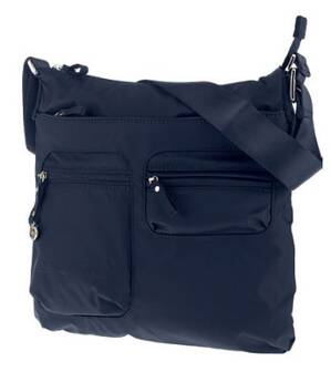 kabelka Samsonite Move - flat shoulder bag iPad
