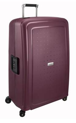 kufr Samsonite S´Cure DLX spinner 81