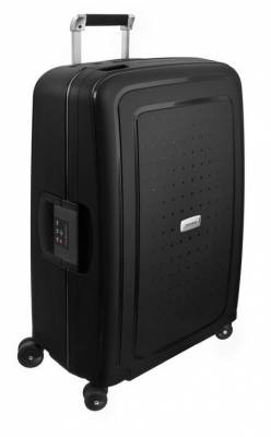 kufr Samsonite S´Cure DLX spinner 69