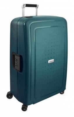 kufr Samsonite S´Cure DLX spinner 75