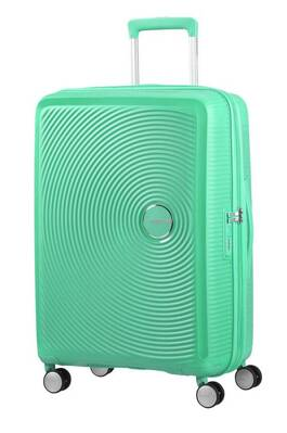 kufr American Tourister Soundbox spinner 67 exp