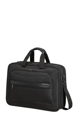"Samsonite Vectura Evo brašna na notebook 15,6"" bailhandle"
