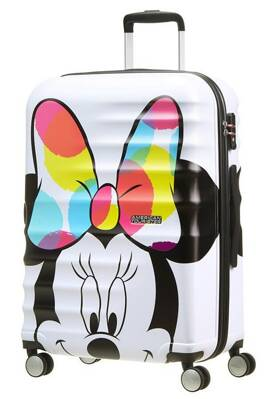 kufr American Tourister Wavebreaker Disney spinner 67 - Minnie