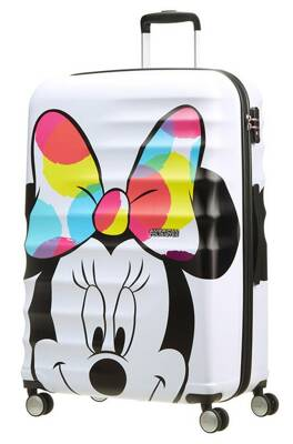 kufr American Tourister Wavebreaker Disney spinner 77 - Minnie